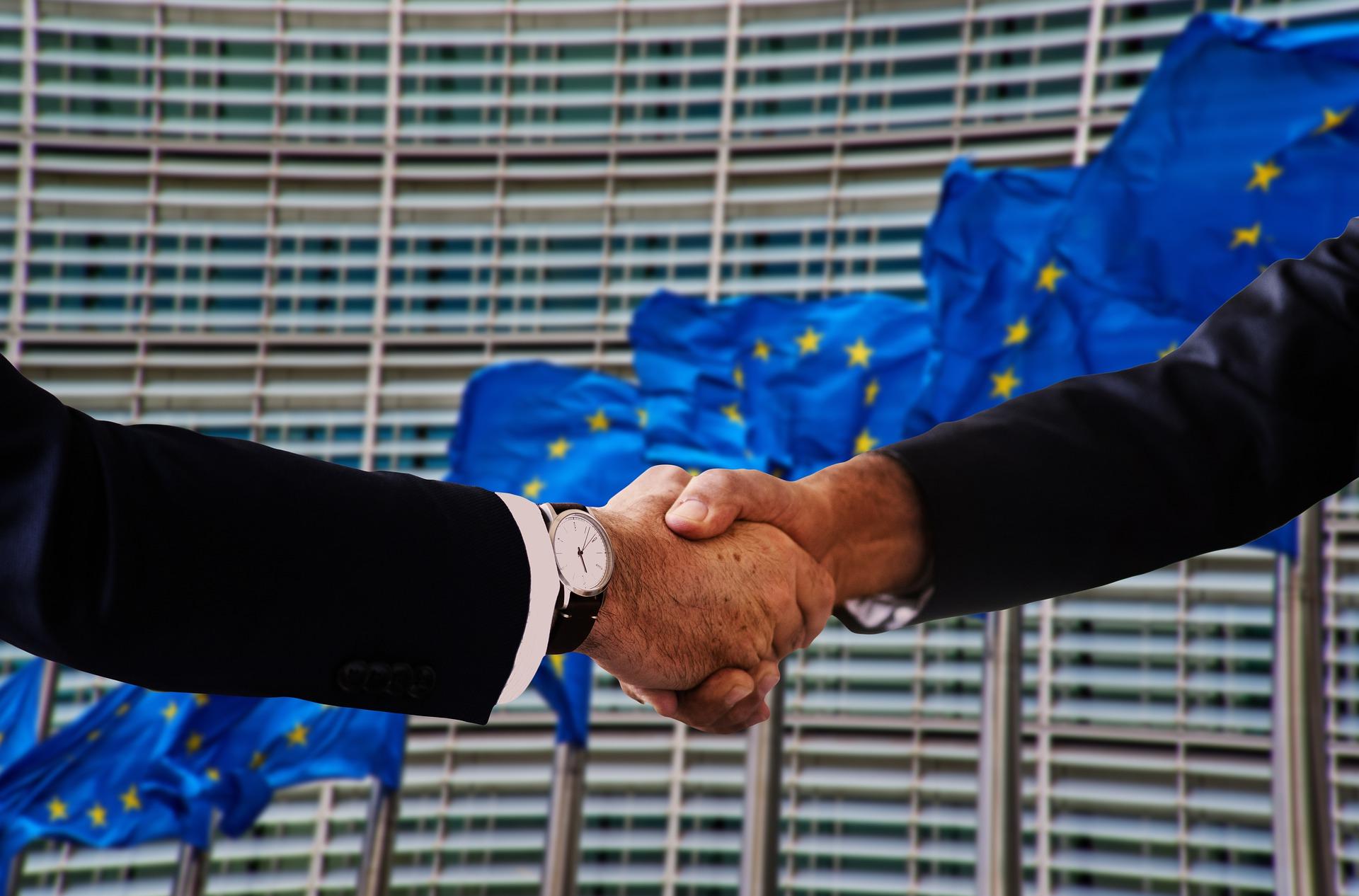 Fiskaltrust du 16.-20. février 2020 à l'EuroShop